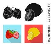 vector illustration of... | Shutterstock .eps vector #1373245754