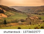 Barns In Upper Swaledale Will...