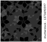 vector abstract background... | Shutterstock .eps vector #1373690597