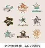star emblems