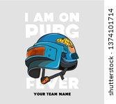 game metal helmets   vector...   Shutterstock .eps vector #1374101714