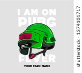 game metal helmets   vector...   Shutterstock .eps vector #1374101717