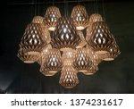 milan italy 04.13.2019  ... | Shutterstock . vector #1374231617