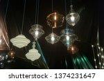 milan italy 04.13.2019  ... | Shutterstock . vector #1374231647