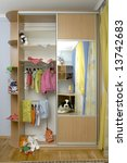 children's case with different... | Shutterstock . vector #13742683