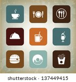 background,banquet,blue,breakfast,brown,coffee,cook,cooking,cutlery,design,diner,dining,dinner,domestic,drink
