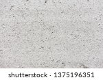 white stucco wall background.... | Shutterstock . vector #1375196351