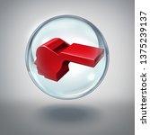 whistleblower protection or... | Shutterstock . vector #1375239137