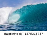 Perfect Wave Breaking In...