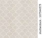 grunge paper seamless pattern... | Shutterstock .eps vector #137544575