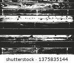 distressed overlay wooden plank ...   Shutterstock .eps vector #1375835144