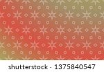 abstract pattern  background ...   Shutterstock .eps vector #1375840547