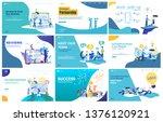 vector illustration flat... | Shutterstock .eps vector #1376120921