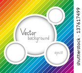 Color Background With Place Fo...