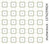seamless vector pattern in... | Shutterstock .eps vector #1376259824