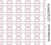 seamless vector pattern in... | Shutterstock .eps vector #1376259974