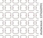 seamless vector pattern.... | Shutterstock .eps vector #1376263931