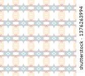 seamless vector pattern.... | Shutterstock .eps vector #1376263994