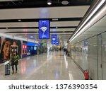 london england uk   21 april... | Shutterstock . vector #1376390354