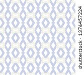 seamless vector pattern in... | Shutterstock .eps vector #1376457224
