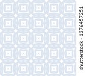 seamless vector pattern in... | Shutterstock .eps vector #1376457251