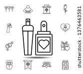 women's day  perfume  heart...