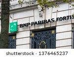 antwerp  flandern belgium   14... | Shutterstock . vector #1376465237