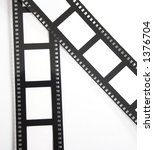film strips | Shutterstock . vector #1376704