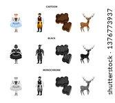 vector illustration of... | Shutterstock .eps vector #1376773937