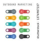 outbound marketing trendy ui...