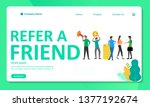 refer a friend concept design ...