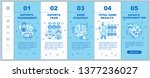 esports tournament onboarding... | Shutterstock .eps vector #1377236027
