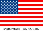 made in usa | Shutterstock .eps vector #1377273587