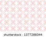 ukrainian  belarusian red... | Shutterstock .eps vector #1377288344