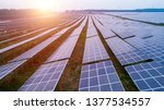 Photovoltaic Solar Panels At...