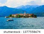 Beautiful Lakes Of Italy  ...