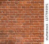 Old Brick Wall Texture...
