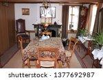 enkhuizen  the netherlands  ... | Shutterstock . vector #1377692987