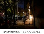 Nyc Lower East Side At Night