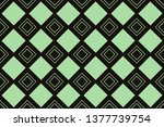 color design geometric pattern. ...   Shutterstock .eps vector #1377739754