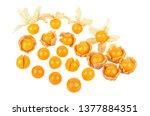 Cape Gooseberry Physalis Fruit...