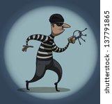 ardiloso,bandido,banco,assaltante,desenhos animados,dinheiro,cauteloso,personagem,pista,fluência,penal,dólar,lanterna,ouro,ganância