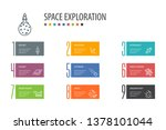 space exploration banner...