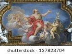 church santa maria in... | Shutterstock . vector #137823704