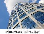 skyscraper | Shutterstock . vector #13782460