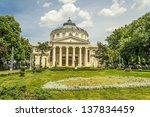 Bucharest  Romania   May 08 ...