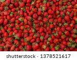 Fresh Red Ripe Organic...
