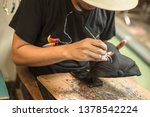 The Artist Own The Handmade...