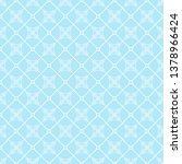 seamless pattern. geometric... | Shutterstock .eps vector #1378966424