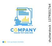 economy  finance  money ...   Shutterstock .eps vector #1379001764
